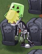 Buttered Lawn of Doom Buckethead