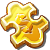 Golden Tier puzzle pieces