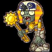 HD Ra Zombie