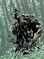 Swamp thing 09 1974
