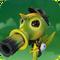 Agent PeaGW2
