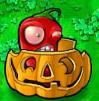 Jalapeno pumpkin