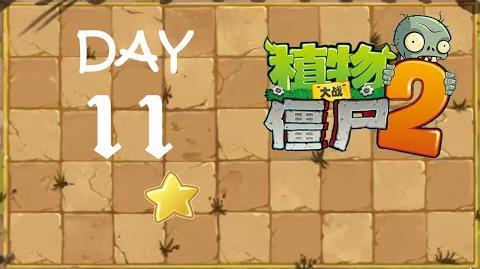 Kung Fu Day 11 FS