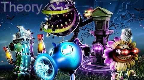 Plants Vs Zombies Timeline and Theory