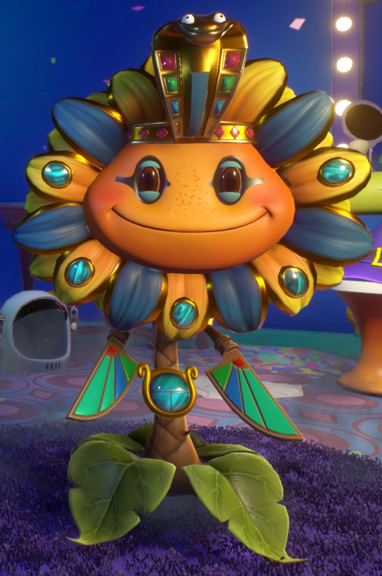 Sun Pharaoh Plants Vs Zombies Wiki Fandom Powered By