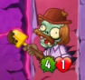 Fear me, peas