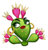 HD Prickly Pear