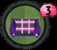 Laser Base AlphaH
