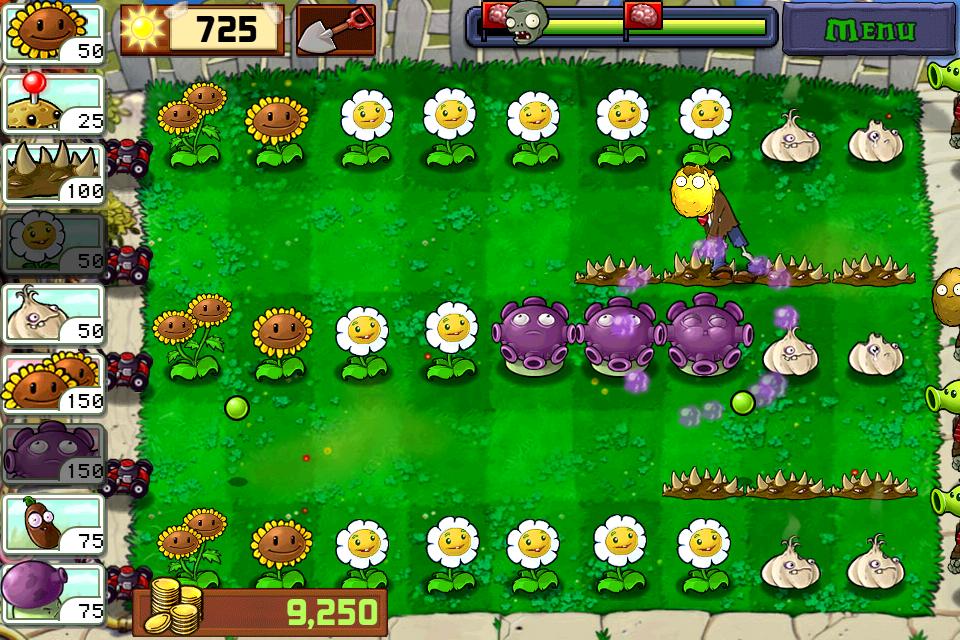 код для игры plants vs zombies на деньги