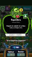 DESCRIPCION Repetidora