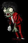 Jackson zombie