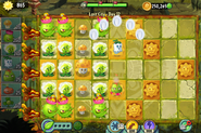 Lost City 12 strategy