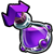 Purple potion 5