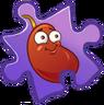 Chili Bean Puzzle Piece