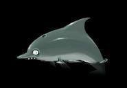 DolphinZombie