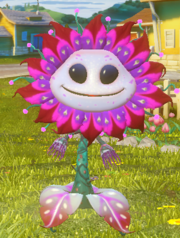 Flor extraterrestre