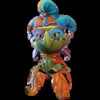 Snap jovial jester