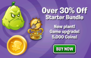 Starter Bundle sale