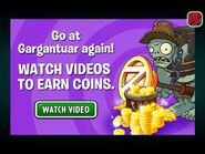 Another Gargantuar Coin Ad