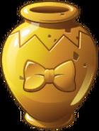 Lucky Treasure Pendant Can