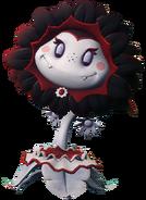 Sunflower vampire