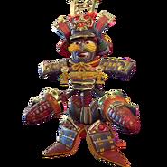 Icon AssaultCorn Skin Samurai Large
