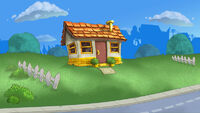 PvZ House McMansion 02