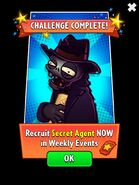 SecretAgentComplete