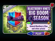 Blastberry Vine's Big Boom Season