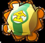 Gold Bag Puzzle Piece Level 4