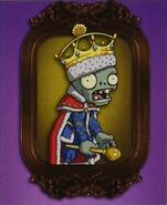 King Zombie 2015