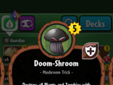 Doom-Shroom (PvZH)