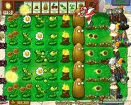 Plants vs Zombies 540x432