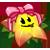 Starfruit costume 3