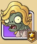 Glitter Zombie's Level 4 icon