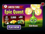 GoldBloomEpicQuest
