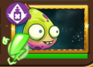 Imp Pear seed packet level-up