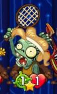 Bullseye Tennis
