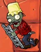 Buttered Ladder