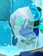 Frozen Dodo