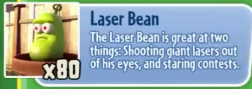 LaserBeanDescription