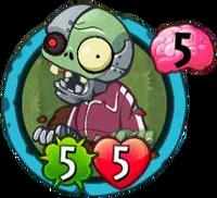 Vengeful CyborgH