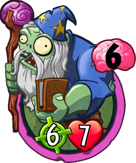 Wizard Gargantuar | Plants vs  Zombies Wiki | FANDOM powered