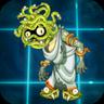 Zombie Medusa2