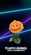 BfN Background - Sunflower (Mobile)