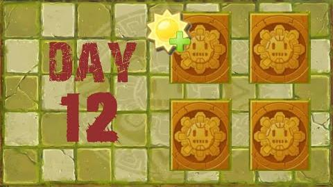 Lost City Day 12