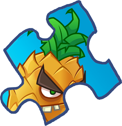 File:Pineapple Puzzle Piece.png
