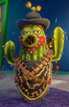 Kaktus Bandyta