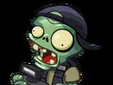 Paparazzi Zombie