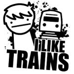 Tito but trains